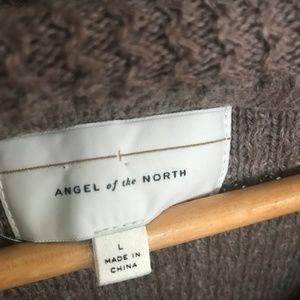 Anthropologie Dresses - Anthropologie - Angel of the North Sweater dress